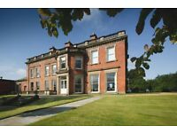 Office Space in Knutsford, Cheshire, WA16 | £260 pcm*