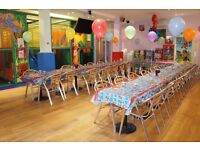 Cafe/ Kitchen Assistant - Start ASAP - N20 KIDS CLUB