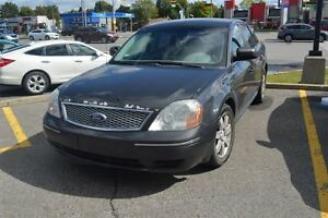 2007 Ford Five Hundred SEL FWD