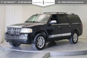 2012 Lincoln Navigator 4WD PST PAID