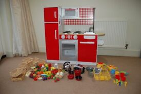 Great Little trading company play kitchen