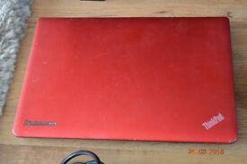 Laptop Lenovo E430