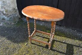 Side Tables Antique