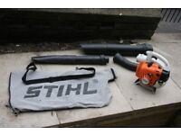 Stihl SH56 Garden vacuum & blower