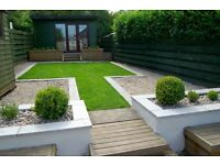 Experienced Landscape gardener position