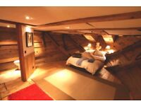 TRY A CABIN ONBOARD LIGHTSHIP16