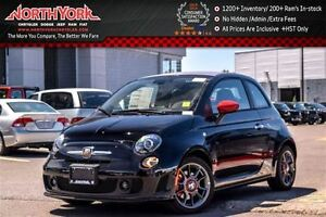 2016 Fiat 500C NEW Car Abarth Convertible|Comfort&Convenience Gr