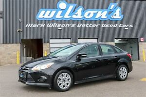 2014 Ford Focus SE HEATED SEATS! BLUETOOTH!  $45/WK, 4.74% ZERO