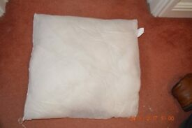 Cushion Insets x 5