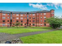 Furnished 2 Bedroom top floor flat - Ayr Street, Springburn