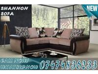 Shannon Sofa in two Colors AF