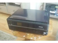 Epson Stylus Photo PX730WD All-in-One Printer, Scanner, Copier