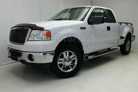 2008 Ford F-150 XLT 5.4L Flareside!! Extra Clean
