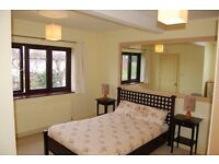"""The Lemon Room"" Ensuite room to let in Penn Hill, Parkstone"