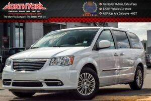 2016 Chrysler Town & Country Touring |7Seater|RearDVD|Sunroof|Na
