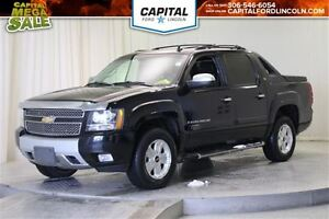 2008 Chevrolet Avalanche 1500 Crew Cab  PST PAID
