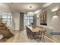 3 bedroom house in De Vere Cottages, London, W8 (3 bed) (#1116677)