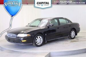 2003 Buick LeSabre Limited **New Arrival**