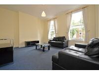 3 Bedroom Flat To Rent In Islington N7 London