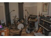 Recording Studio - AFFORDABLE RATES