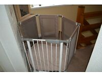 Lindam Playpen with Mat