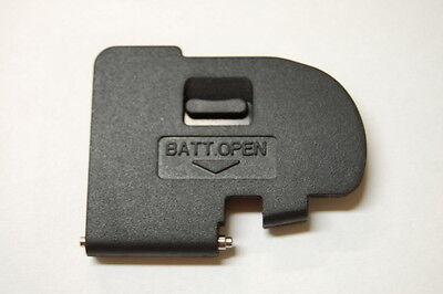 CANON EOS 5D MARK II BATTERY DOOR LID COVER CAP OEM NEW