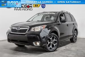 2015 Subaru Forester XT Touring TOIT.PANO+CAM.RECUL+SIEGES.CHAUF