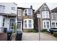 Newly decorated Large spacious 2 bedroom GARDEN flat located 5 min from Arnos Grove Tube station.