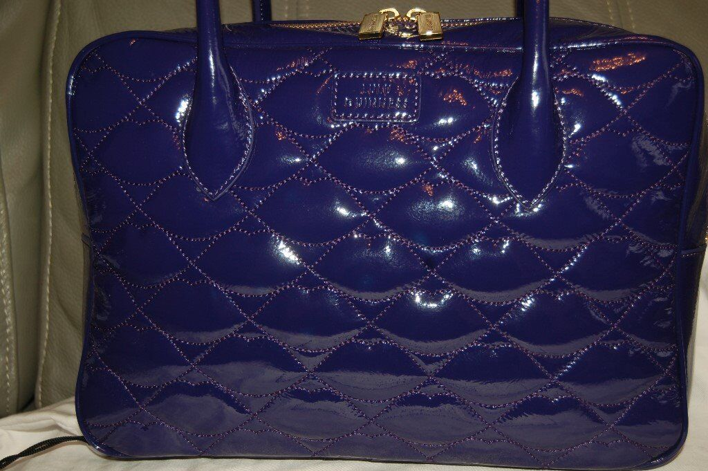 28f04489ec4a Lulu Guinness  Jenny  Handbag. Enfield ...