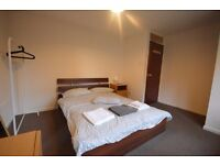 Stunning 4/5 bed flat just 5 min walk from Belsize Park station ideal for sharers Students welcome!