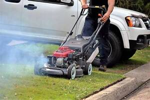 St George Mowing and Gardening Services Penshurst Hurstville Area Preview