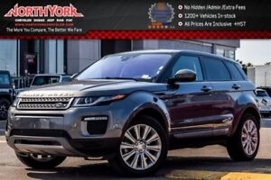 2017 Land Rover Range Rover Evoque SE|Sunroof|Nav.|Backup_Cam|Me