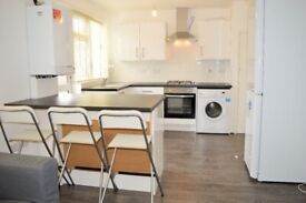 AVAILABLE MID SEPTEMBER - SPACIOUS FIVE BEDROOM + 2 BATHROOM HOUSE FOR RENT IN ZONE E14 0PT