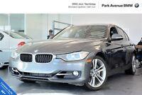 2013 BMW 335i xDrive Sport Line Premium + Navigation + Sieges co