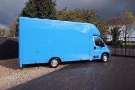 HIRE WHITSTABLE SHORT NOTICE REMOVALS SERVICES MAN & VAN