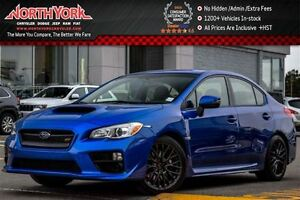 2015 Subaru WRX STi with Sport Pkg|Manual|RearCam|HtdFrontSeats|