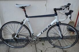 Trek 1.5, Road Bike, Excellent Condition, Brought for £800