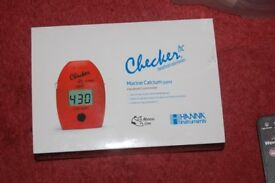 Hanna calcium checker for marine aquarium ( collection only )