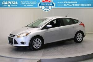 2014 Ford Focus SE HB PST PAID