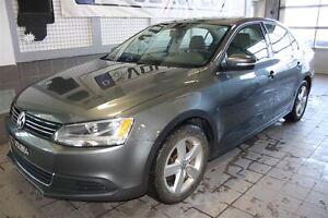 2013 Volkswagen Jetta 2.5L Comfortline TOIT, MAGS, BLUETOOTH, MA