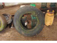 9R 19.5 Tyre