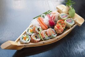 Pan Asian restaurant in Chelsea looking for a superstar receptionist