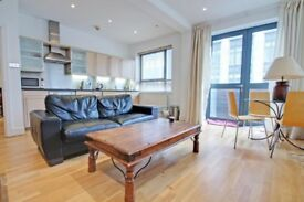 Large one double bedroom apartment situated on the second floor of a private development