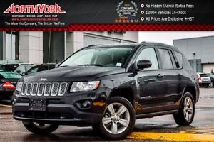 2016 Jeep Compass North|4x4|KeylessEntry|Sat.Radio|PowerOptions|