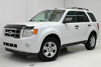 2012 Ford Escape XLT V6 4WD * Impeccable! *