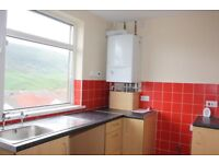 NO BOND OR AGENCY FEES! Trivallis are proud to present a spacious 2 bed flat in Maerdy available now
