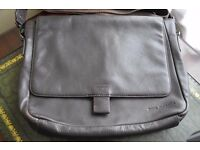 Leather Bag Rocha John Rocha