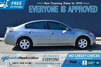 2009 Nissan Altima W/ LOW KM's, SUNROOF, DUAL CLIMATE CONTROL