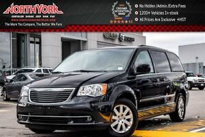 2016 Chrysler Town & Country Touring Driver Convenience Pkg|Nav|