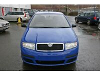Skoda Fabia 1.2 Classic 1 Owner Low Mileage Full Service History